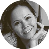 Tammy Finestone - Founder, Creator & Designer of Baby Jade
