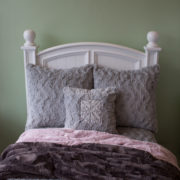 Baby Jade Pillows